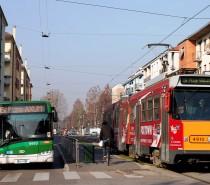 Nuovo capolinea tram a San Siro, al via i lavori.