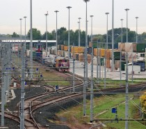 Accordo tra RFI e Lotras per incrementare il traffico merci lungo la ferrovia Adriatica