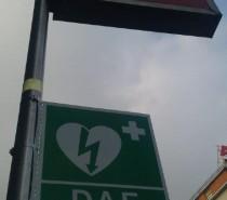 Conclusa installazione di defibrillatori in tutte le stazioni della metropolitana di Milano