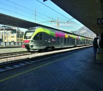 Nuovo contratto di servizio fra la Provincia di Bolzano e Trenitalia per il periodo 2016-2024