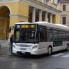 A Ravenna Start Romagna immette in servizio quattro nuovi bus Iveco Urbanway