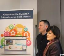 Trenord-Moovit, la Lombardia si muove a portata di smartphone