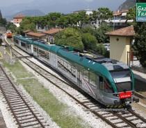 In servizio anche sulla Brescia-Edolo i GTW ATR125 di Trenord