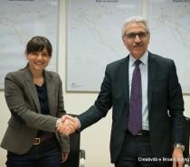 Accordo quadro tra Regione FVG e RFI per potenziare la rete ferroviaria