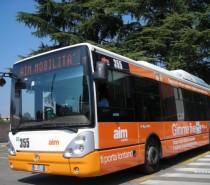Da AIM e FTV nasce SVT per la gestione del trasporto urbano ed extraurbano di Vicenza
