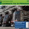 Porte aperte all'ex deposito locomotive di La Spezia