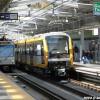 In servizio i nuovi treni della metropolitana di Genova