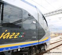 Presentato il primo ETR425 Jazz destinato alle ferrovie della Campania