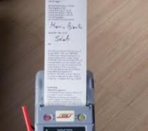 Accordo ATM-Poste per pagare le multe in modo più rapido