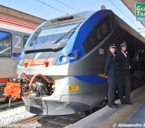 Prosegue a ritmo di Jazz il rinnovo della flotta di treni nel Lazio