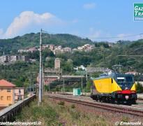 Nuovo servizio merci per Ferrotramviaria