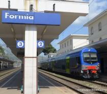 Consegnato nuovo treno Vivalto sulla FL7 Roma-Formia