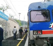 Riapre tra Perugia e Terni la ferrovia Centrale Umbra