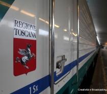 Accordo quadro tra Regione Toscana e RFI per lo sviluppo della rete ferroviaria