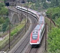Impegno FFS/SBB per migliorare i servizi sulla ferrovia del San Gottardo