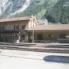 Riqualificazione per le stazioni della linea di montagna del San Gottardo