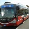 """""""Emilio"""", questo il nome scelto per il filobus Crealis di Bologna"""