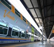 Otto Vivalto per rinnovare la flotta regionale Trenitalia in Emilia-Romagna