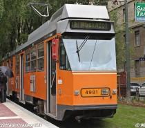 A Milano il tram 12 ritorna in via Mac Mahon