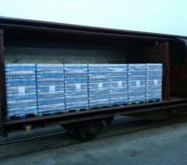Un Treno d'acqua tra Padova e Bologna