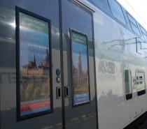 """""""Va dove ti porta il treno"""" la campagna Trenord per Mantova Capitale della Cultura"""