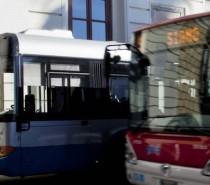 Busitalia si aggiudica il trasporto su gomma di Salerno e provincia