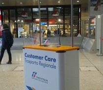 Trenitalia Regionale lancia i Team di Customer Care
