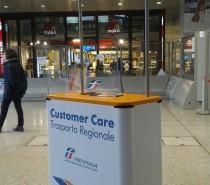 Trenitalia Regionale lancia i Team di Customer Care
