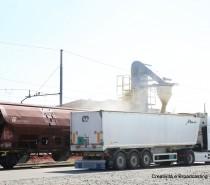 Partnership Trenitalia-Cereal Docks per il trasporto di cereali e prodotti agricoli