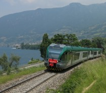 "Piano straordinario Trenord per ""The Floating Piers"""