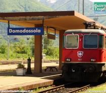 Bando per l'affidamento della ferrovia Domodossola-Iselle