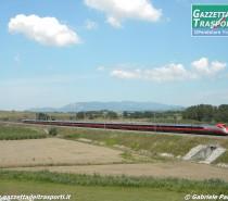 Più sicurezza e affidabilità sulla linea AV Roma-Napoli