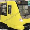CAF si aggiudica la commessa per i treni della metropolitana di Napoli