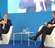 Le riforme spingono l'economia del mare