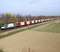Nuovo treno Italia – Polonia per il Gruppo Codognotto