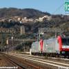 Consegnate le prime E483 per Mercitalia Rail