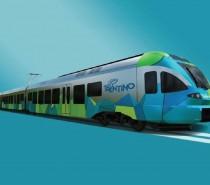 Bus e treni della Provincia di Trento cambiano veste