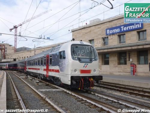 Trenitalia verso la ripartenza: dal 18 maggio più Frecce e InterCity