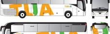 TUA Abruzzo: 12 nuovi autobus e nuove promozioni