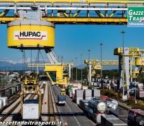 """Hupac: """"Continuità operativa per tutti i collegamenti da/per l'Italia"""""""