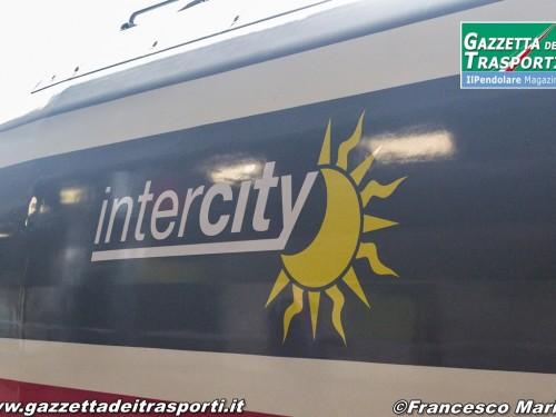 Trenitalia limita gli InterCity da e per la Sicilia a Villa San Giovanni