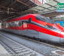 Ulteriori soppressioni per le Frecce e gli InterCity di Trenitalia