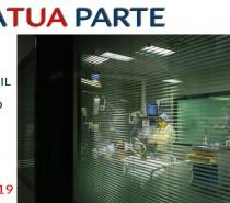 Un nuovo reparto COVID al Gemelli grazie al sostegno del Gruppo Rossi