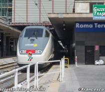 A Roma Termini arrivano i Termoscanner