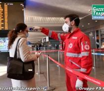 Ufficialmente operativi i Termoscanner a Roma Termini