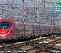 Incrementata l'offerta Alta Velocità di Trenitalia dal 30 aprile