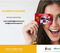 Nuove tariffe di viaggio per il TPL del Trentino