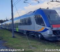 In arrivo 4 nuovi Swing di Trenitalia per la Sardegna