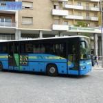 A Castagnole delle Lanze arriva il bus sostitutivo - Foto Giuseppe Mondelli