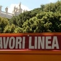 Cantieri della Metro C a Roma